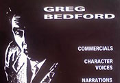 Gregory Scott Bedford